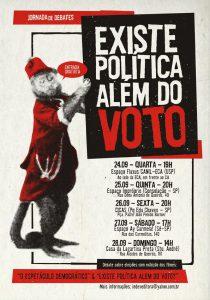 Campanha de 2008.